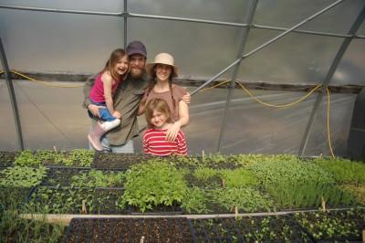 Family seedlings